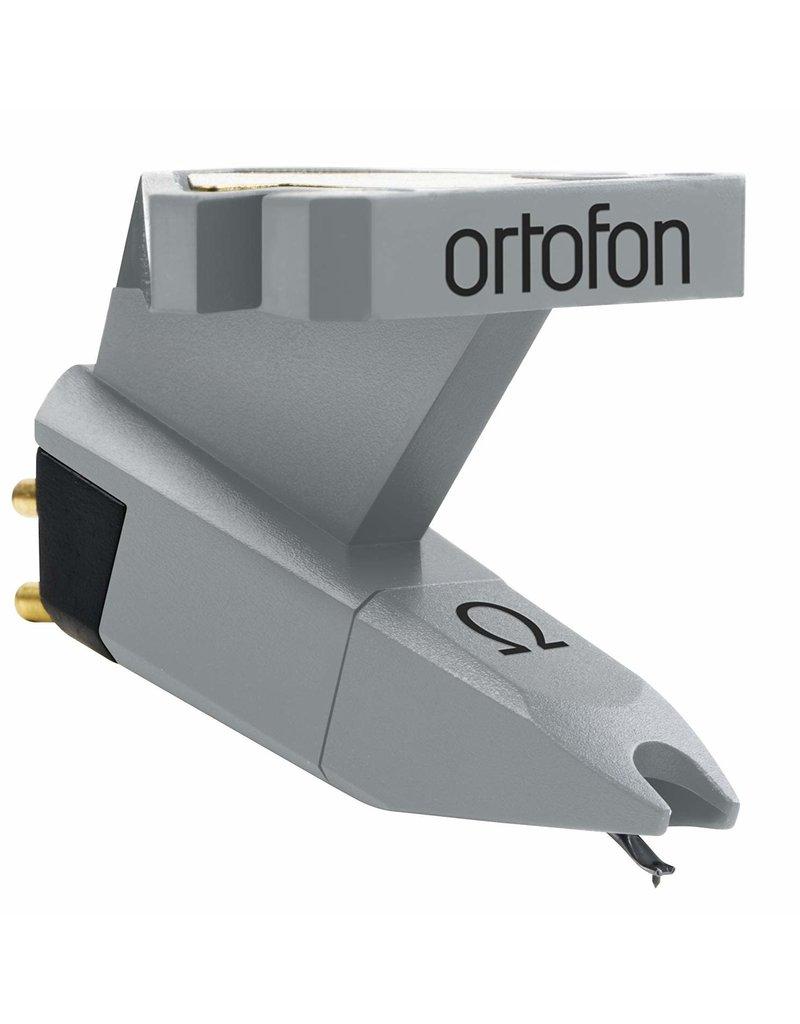 Ortofon OM Omega Elliptical Stylus Listening Cartridge (Single)