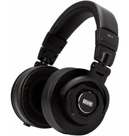 Rane RH-2 50mm Over-Ear Monitoring Headphones