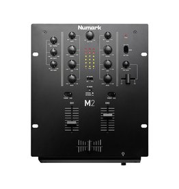 ***PRE ORDER*** M2 2-Channel Scratch Mixer - Numark