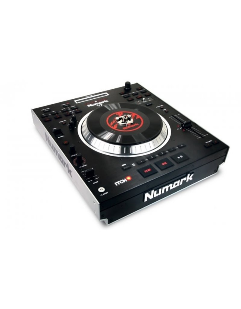 Numark V7 Single Controller w/ Case