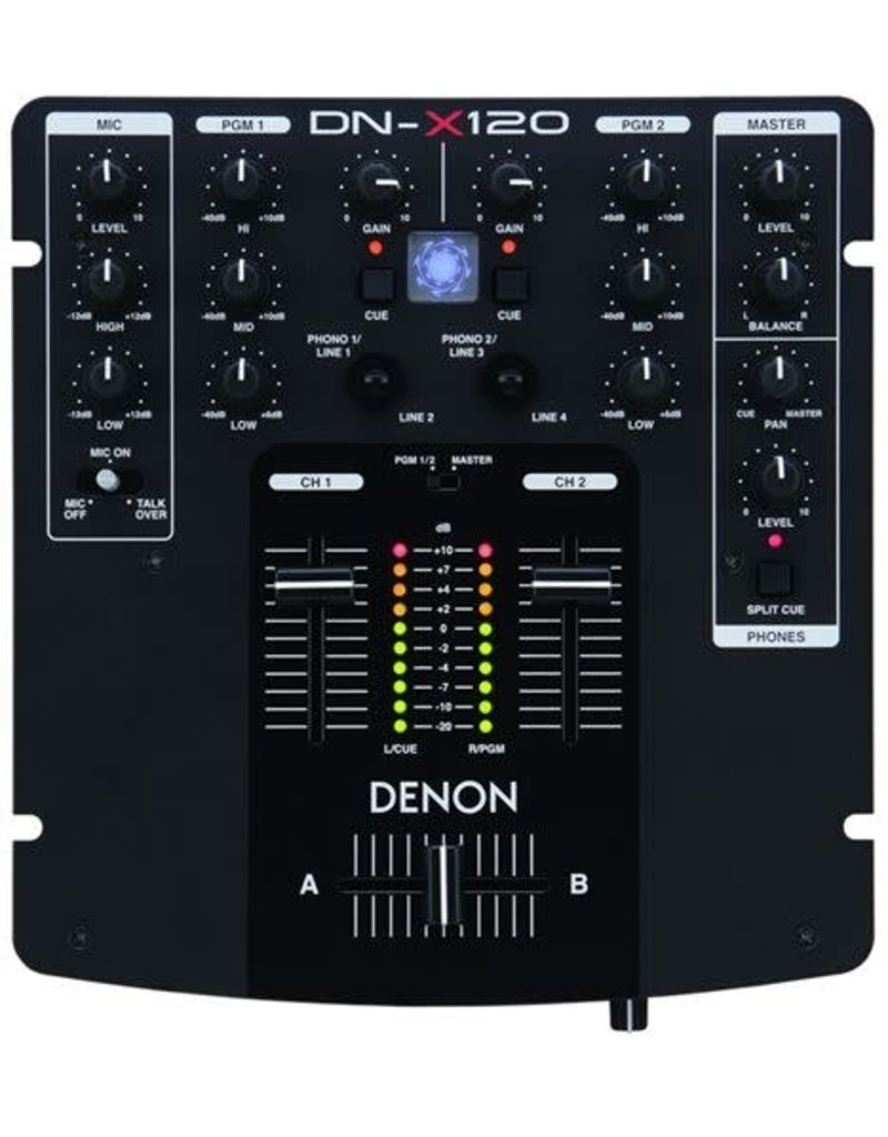Denon X-120