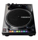 Reloop RP-8000 MK2 Upper Torque Hybrid Turntable Instrument w/ Midi Feature Section