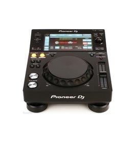 PIONEER XDJ-700 COMPACT DIGITAL MULTI PLAYER