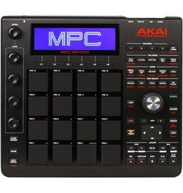 MPC Studio Black Music Production Controller: Akai Professional