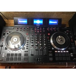 Used Numark NS7iii
