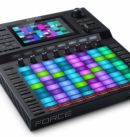 Akai Professional Force Standalone Music Production Studio