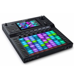 Force Standalone Sampler / Sequencer: Akai Professional