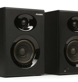 Alesis Elevate 3 MKII Powered Desktop Studio Speakers (Pair)