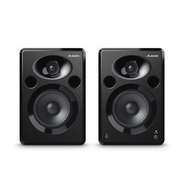 ***Limited Stock Shipping In August*** Alesis Elevate 5 MKII Powered Desktop Studio Speakers (Pair)