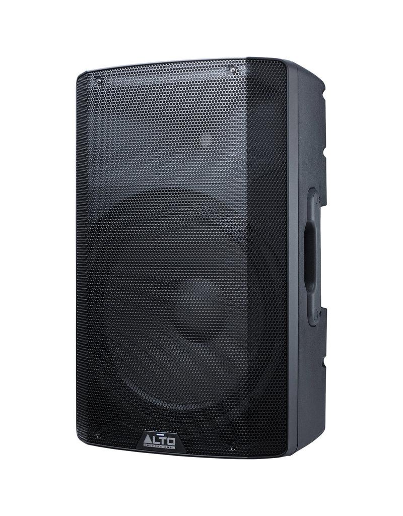 Alto TX215 600-WATT 15-INCH 2-WAY POWERED LOUDSPEAKER