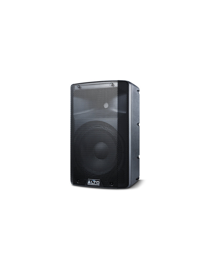 "TX210 300 Watt 10"" 2-Way Powered Loudspeaker: Alto"