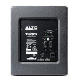 "TS212 12"" Powered Subwoofer: Alto Professional"