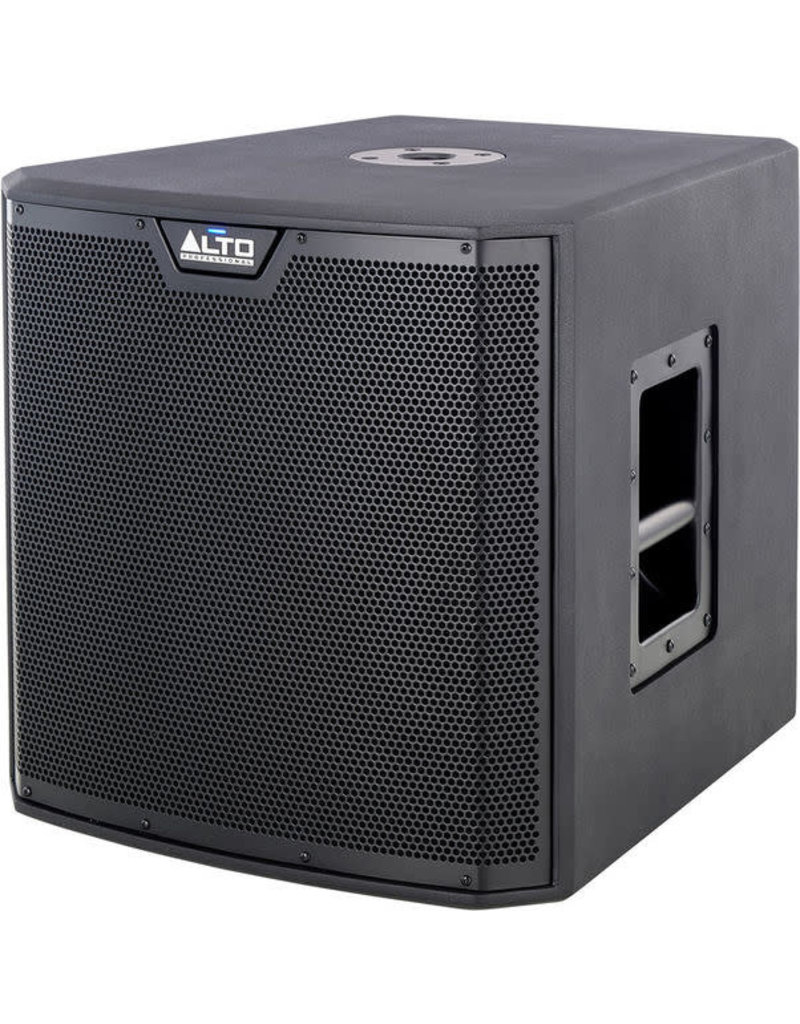 """TS212 12"""" Powered Subwoofer"""