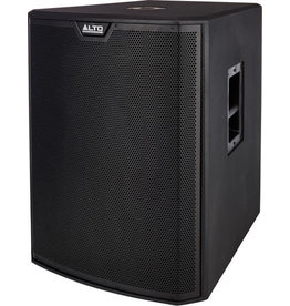 "TS215 15"" Powered Subwoofer: Alto Professional"