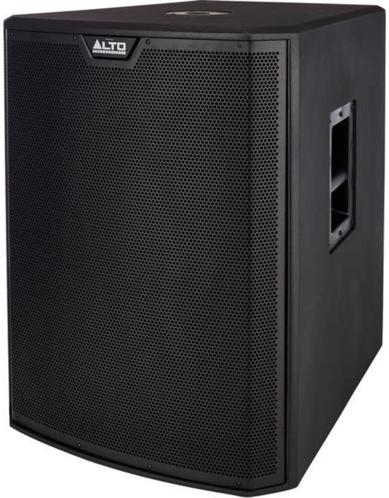 """TS215 15"""" Powered Subwoofer"""