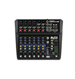 ZMX122FX 8 Channel Mixer with Effects