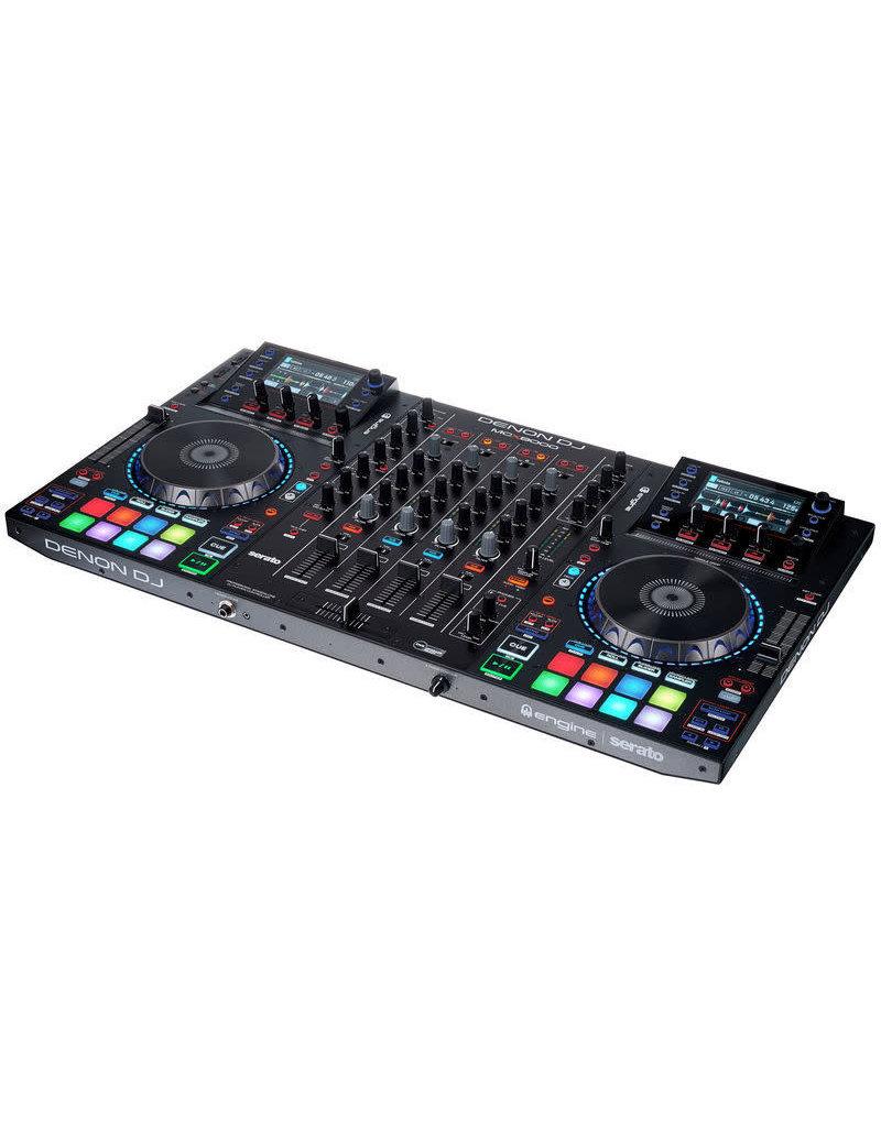 MCX8000 DJ Controller w/Serato