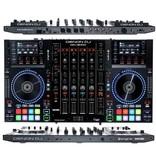 Denon MCX8000 DJ Controller w/Serato