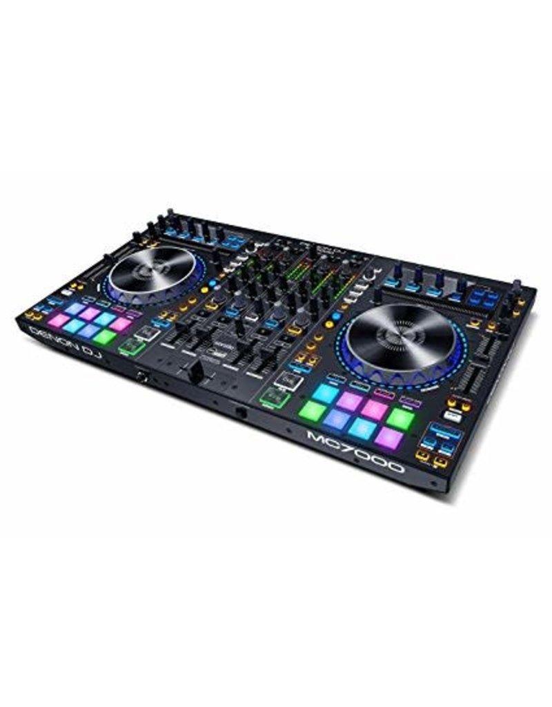 Denon MC7000 DJ Controller w/ Serato