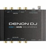 Denon DS1 Serato DVS and Audio Interface