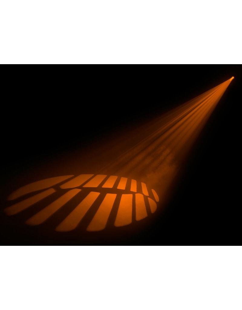 Gesture Spot 300 60-Watt LED Moving Head Spotlight: Marq Lighting