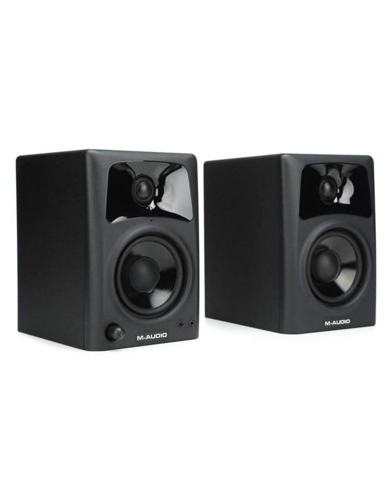 AV-42 Studio Speakers (Pair)