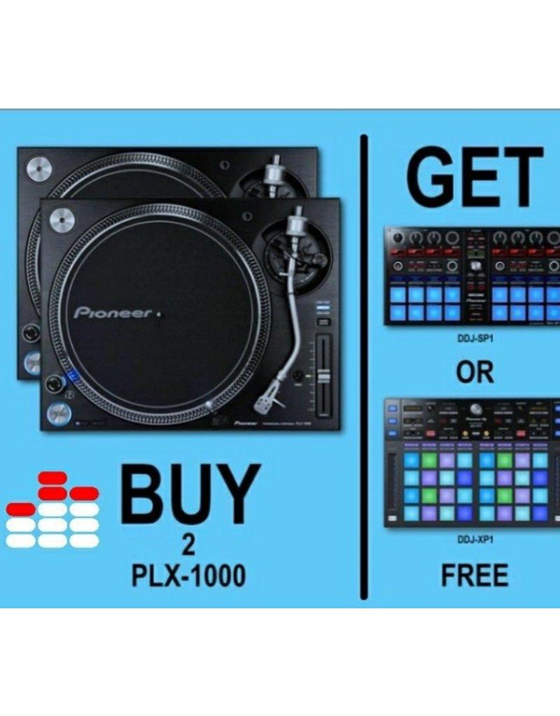 PLX-1000 Summer Package