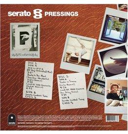 "12"" DJ Day Land Of 1000 Chances Ltd. Ed. Serato Time Code Vinyl Pressing 2 Pack"