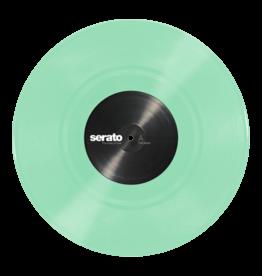"10"" Glow in the Dark Serato Control Vinyl (Pair)"