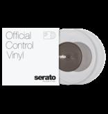 "7"" Clear Serato Control Vinyl (Pair)"