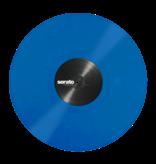 """12"""" Blue Serato Control Vinyl Pair (Pair)"""