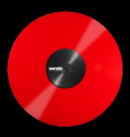 """12"""" Red Serato Control Vinyl Pair (Pair)"""
