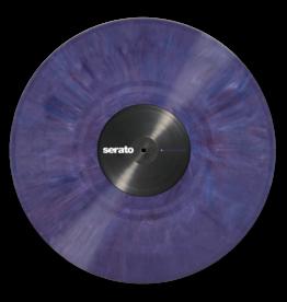"""12"""" Purple Serato Control Vinyl (Pair)"""