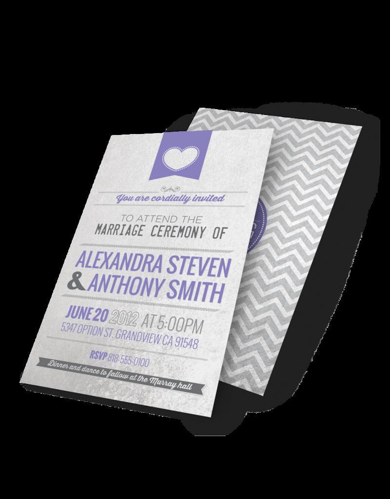 """4.25"""" X 6"""" 14PT Pearl Metallic Round Corner Announcement Cards (100)"""