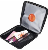 12″ LP Vinyl Record Organizer: Odyssey