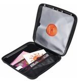 Odyssey 12″ LP Vinyl Record Organizer