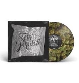"""Two Packs by Pounds 448 & Smoke Dza Limited Edition 10"""" vinyl PICTURE DISC"""