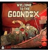 Snowgoons, PMD, Sean Strange – Welcome To The Goondox