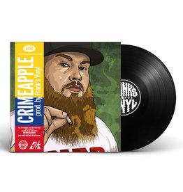 Crimeapple, Frank's Vinyl – Tres Leches / Blimpies