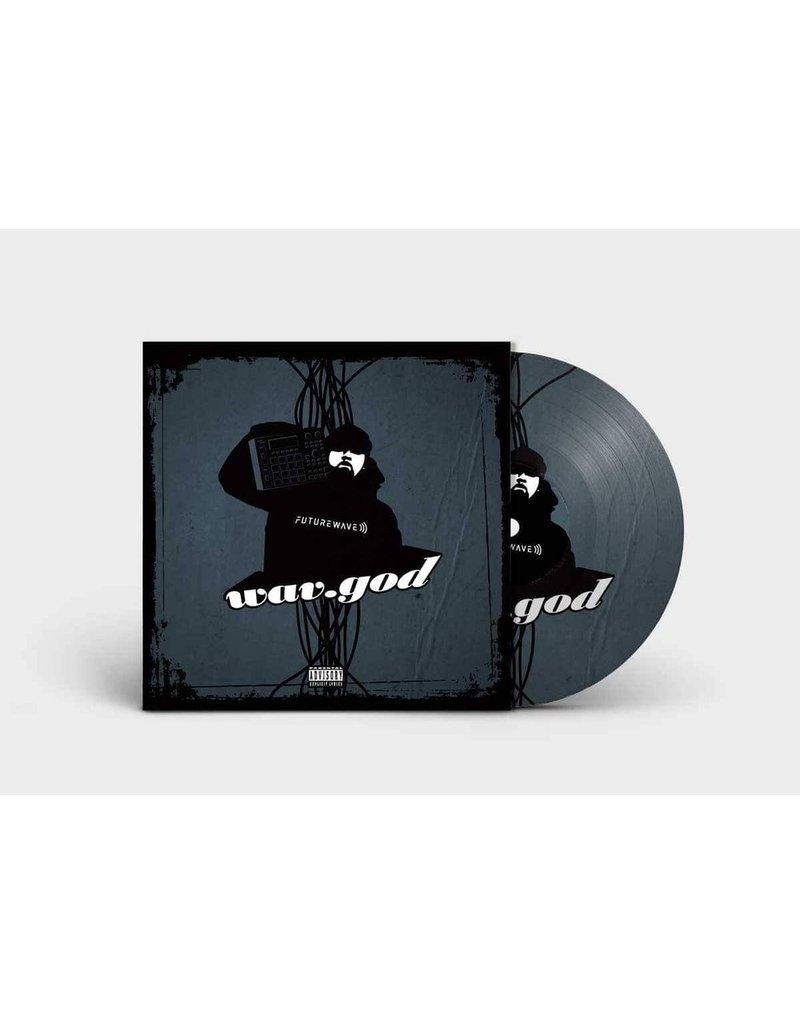 Futurewave Wav.god Pic Disc LP
