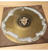 First Division Overworked and Underpaid Gold/White LP
