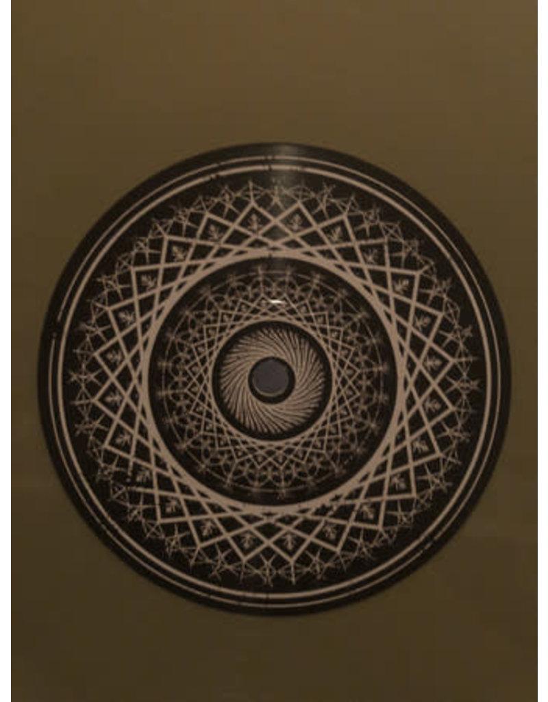 "Lodeck x The Golden Godz - Blasphemy 12"" ft. Aceyalone, Breeze Brewin"