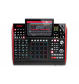 MPC X Standalone Sampler and Sequencer: Akai Professional