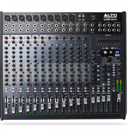 Alto Live 1604 Professional 16-Channel/4-Bus Mixer