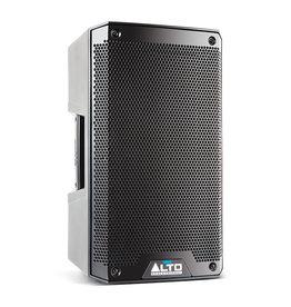 TS308 2000-Watt 8 Inch 2-Way Powered Loudspeaker: Alto