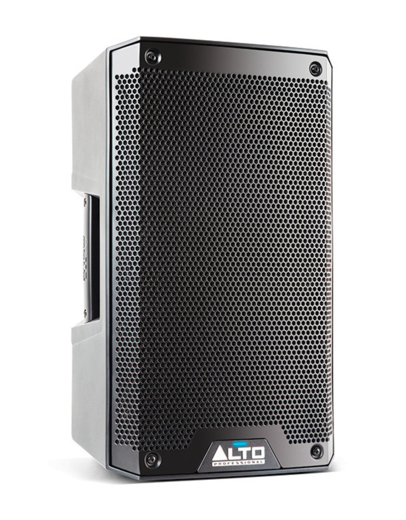 TS308 2000-Watt 8 Inch 2-Way Powered Loudspeaker: Alto