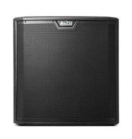 "TS315S 2000-Watt 15"" Powered Subwoofer: Alto"