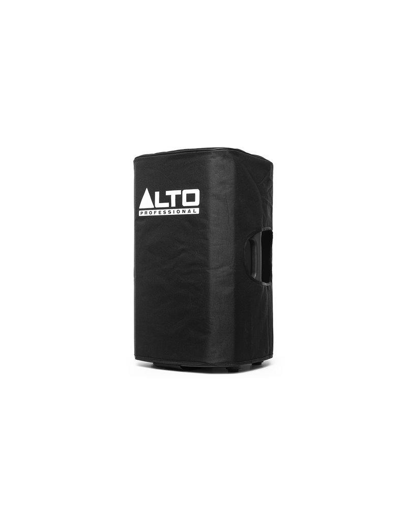 """Padded Slip On Cover for Alto TS2/TS3 8"""" Speaker"""