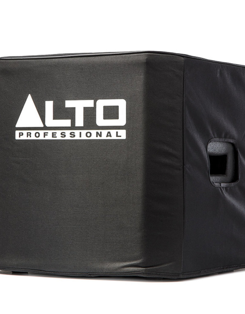 Padded Slip On Cover for Alto TS312SUB