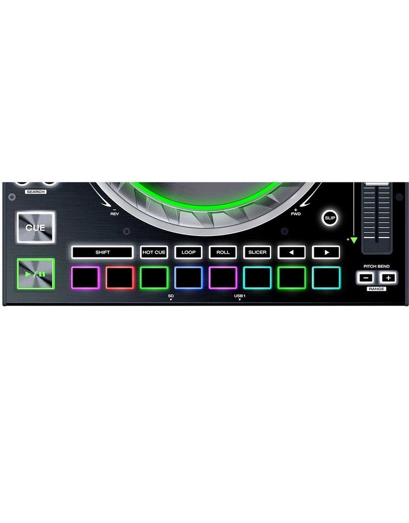 SC5000 Prime Media Controller: Denon